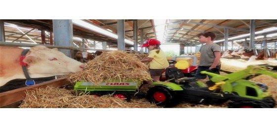 Farm Trac 3-7 jaar
