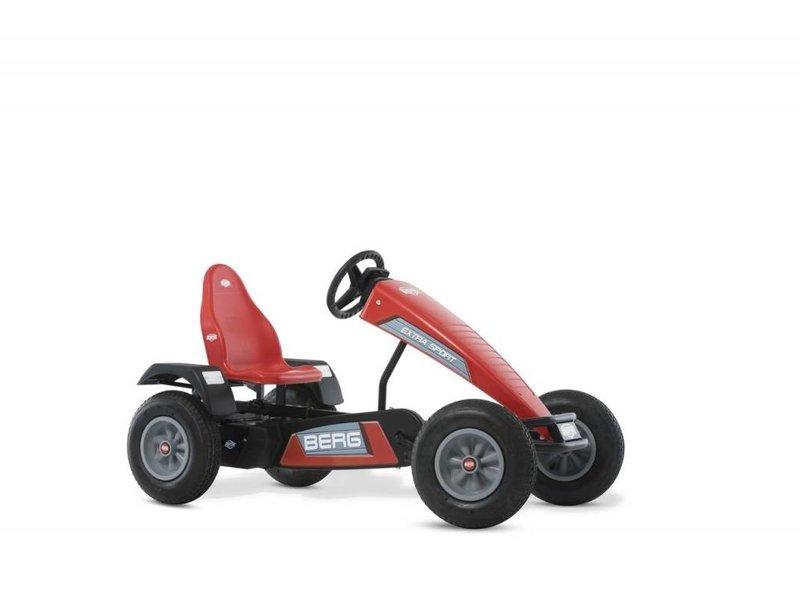 BERG Extra Sport Red XL-BFR skelter