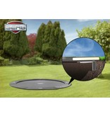 BERG Flatground Elite trampoline 380 grijs
