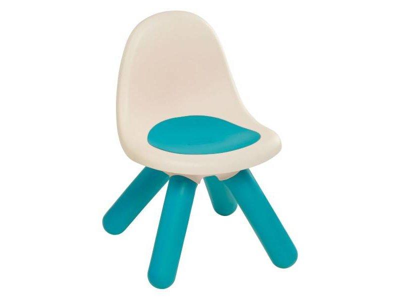 Verbazingwekkend Outdoor Kinderstoel Blauw - Recreatiespeelgoed VS-46