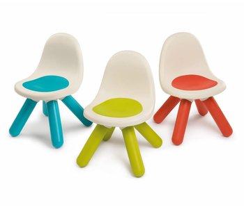 Smoby Outdoor Kinderstoel Groen