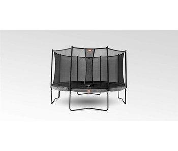 BERG Champion Grey 330 + Safety Net Comfort