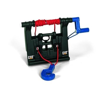 Rolly Toys Rolly Powerwinch, lier