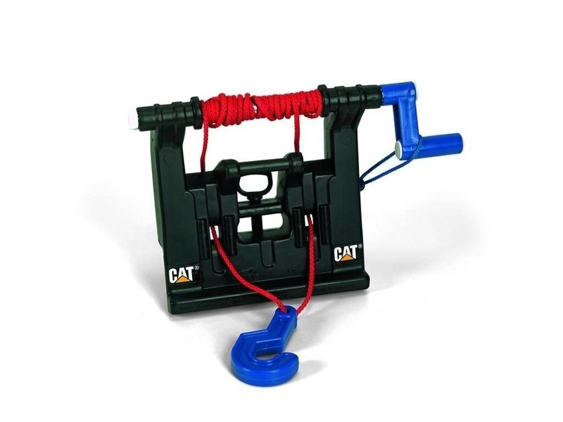 Rolly Toys Powerwinch, lier