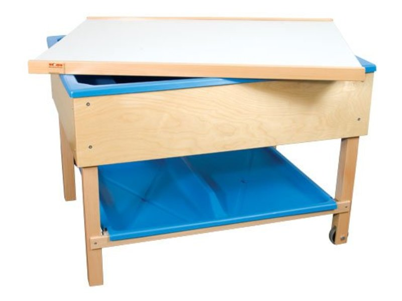 Educo Complete zand- en watertafel