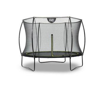 Exit  Silhouette trampoline ø305cm