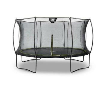 Exit  Silhouette trampoline ø427cm