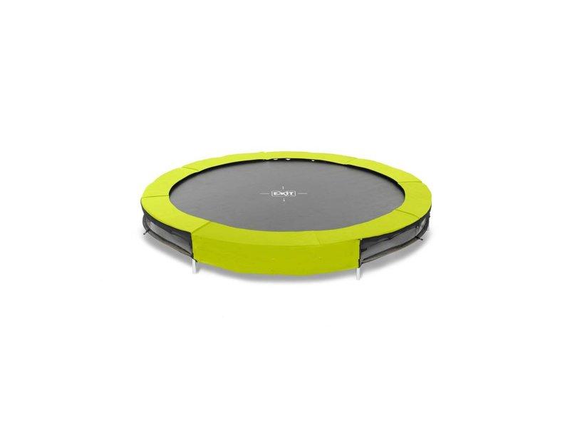 Exit Toys Silhouette inground trampoline ø305cm
