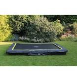 Exit Toys Silhouette inground trampoline 214x305cm