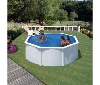 Gre Zwembad Fidji rond