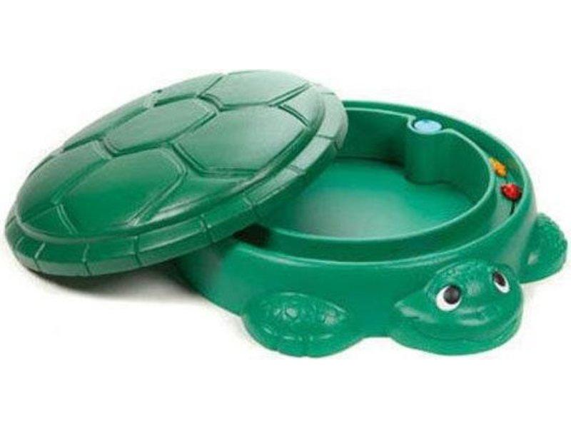 Little Tikes Zandbak Schildpad
