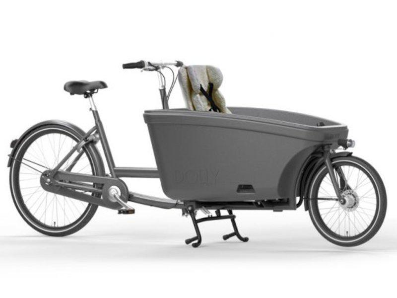 Bakfiets.nl Babyschaal schapenvacht (comfort)