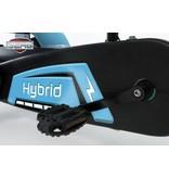 BERG Hybrid Skelter E-BF skelter
