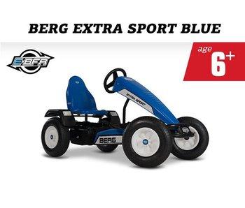 BERG Extra Sport Blauw E-BFR