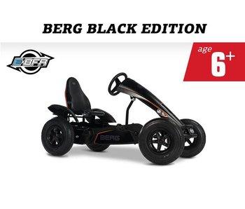 BERG Black Edition E-BFR