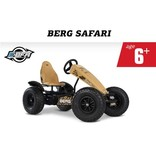 BERG Safari E-BFR skelter