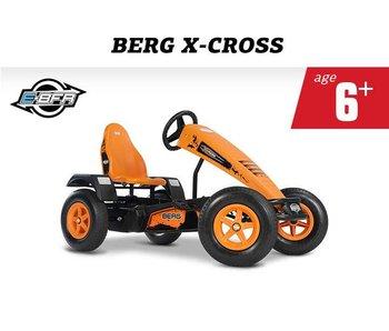 BERG X-Cross E-BFR