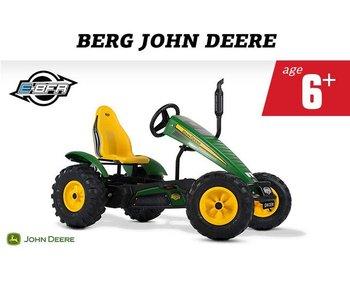 BERG John Deere E-BFR