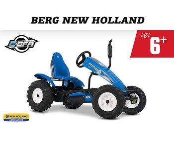 BERG New Holland E-BFR