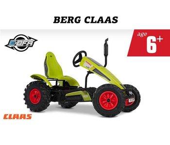BERG CLaas E-BFR