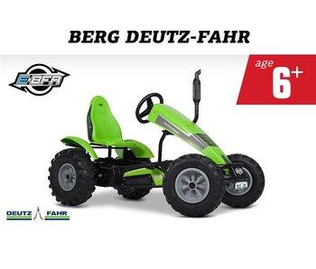 BERG Deutz-Fahr E-BFR