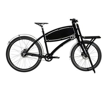 Winther Bikes  C29 Bike
