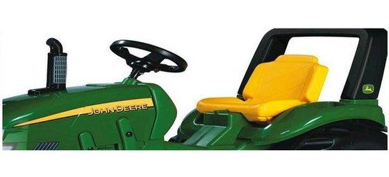 X-Trac Tractor 3-10 jaar