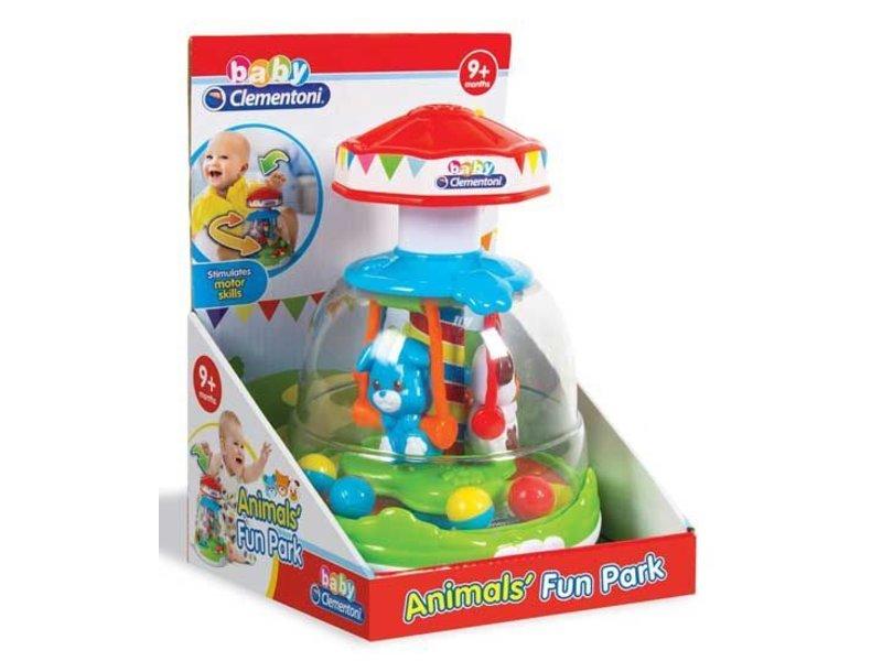 Clementoni Clementoni Animals Fun Park