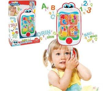 Clementoni Baby Telefoon