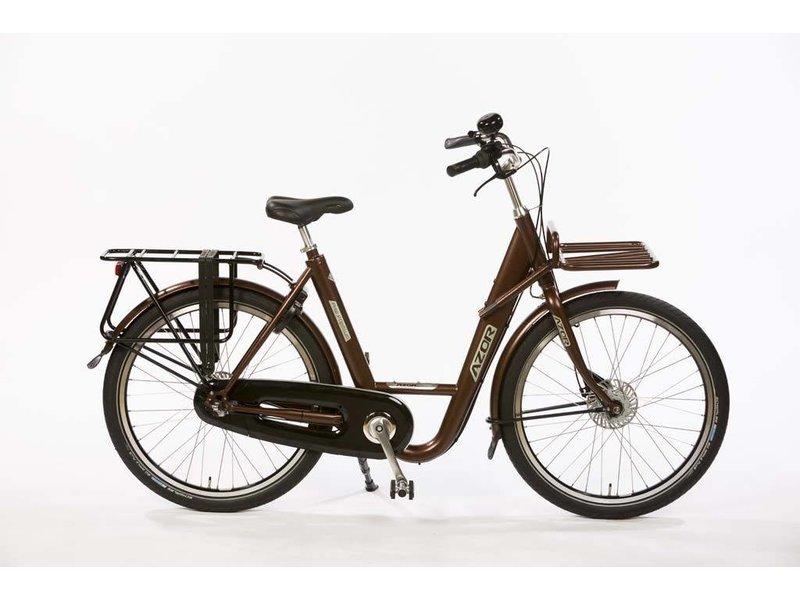 Azor bike PKW Premium