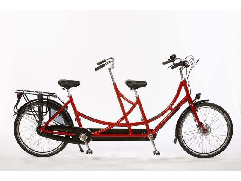 Azor bike Tandem