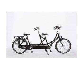 Azor bike Vouwtandem