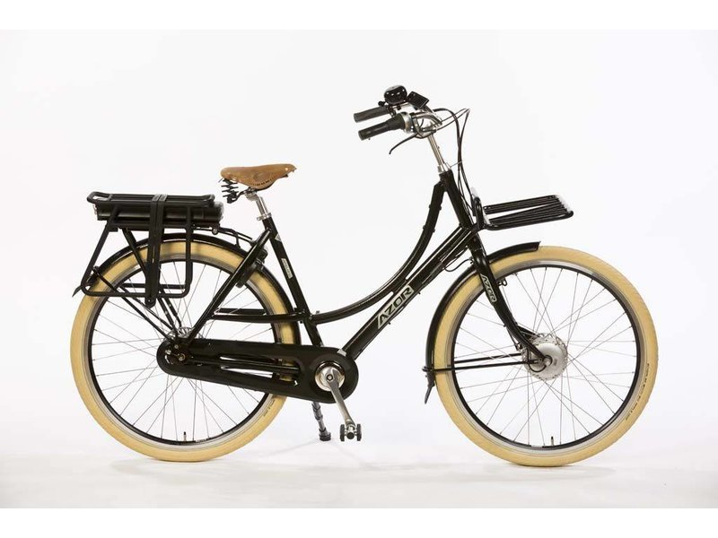 Azor bike Ameland E