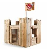 Olifu Ridderkasteel speeltoestel