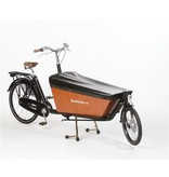 Bakfiets.nl Dekzeil Cargobike long
