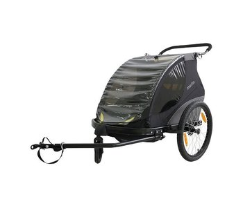 Winther Bikes  Marlin trailer