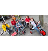 OkidO Toys Kruiwagen metaal