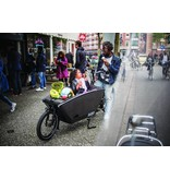 Urban Arrow Family elektrische bakfiets Performance CX