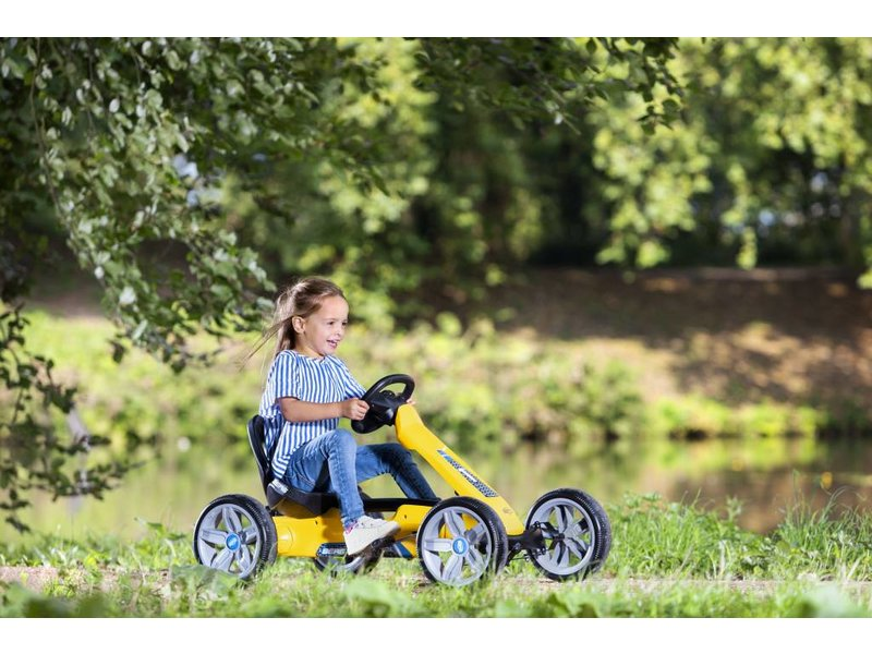 BERG Reppy Rider skelter