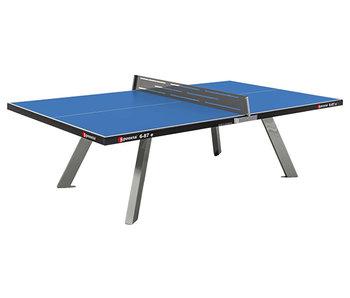 Sponeta  Tafeltennistafel Outdoor S6-87 E Blauw