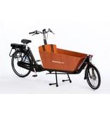 Bakfiets.nl Cargobike Classic Long Steps