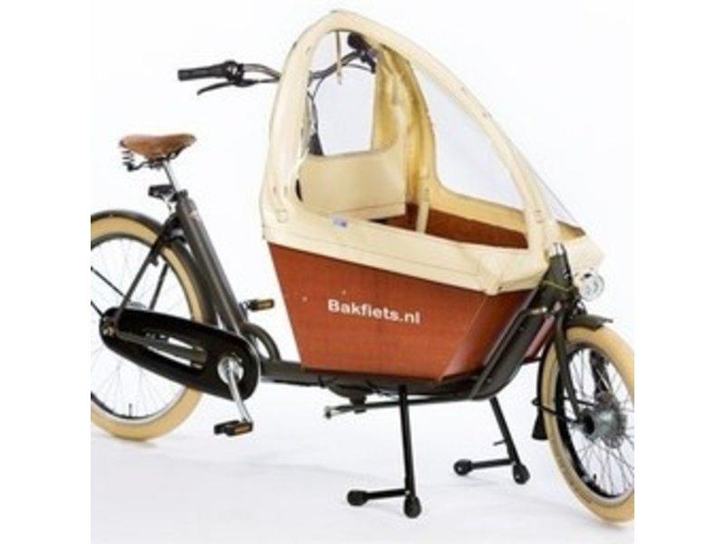 Bakfiets.nl CargoBike Cruiser Short bakfiets
