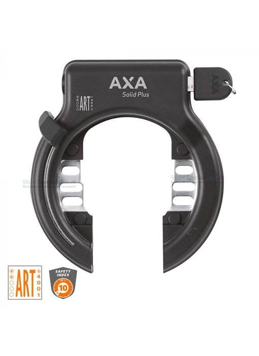 AXA  Ringslot Solid Plus
