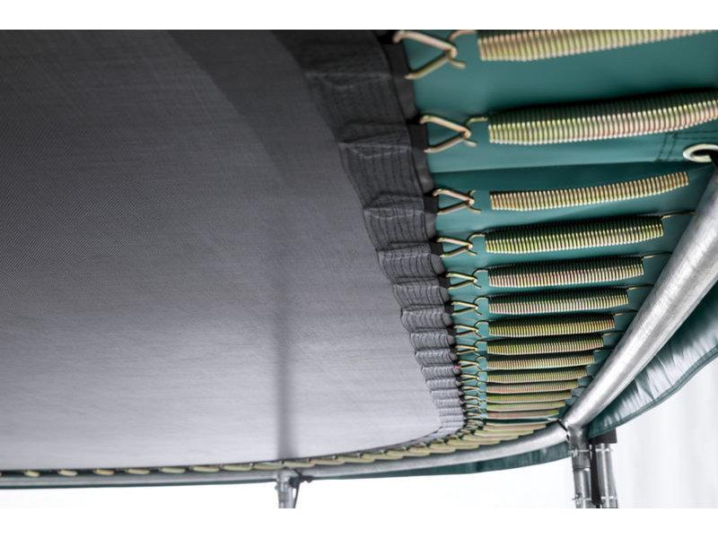 BERG Grand Favorit  Inground 520 + Safety Comfort Net