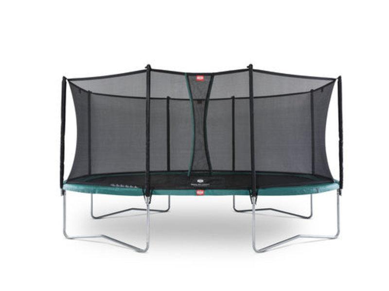 BERG Grand Favorit 520 + Safety Net Comfort