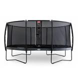 BERG Grand Elite 520 + Safety Net Deluxe