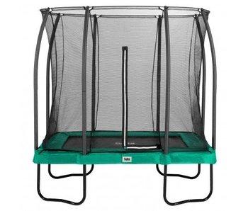Salta rechthoekige comfort edition 153X214 cm met gratis trapje