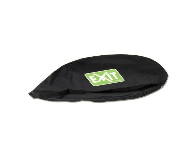 EXIT Flexx pop-up voetbaldoel 120x80cm (set van 2)