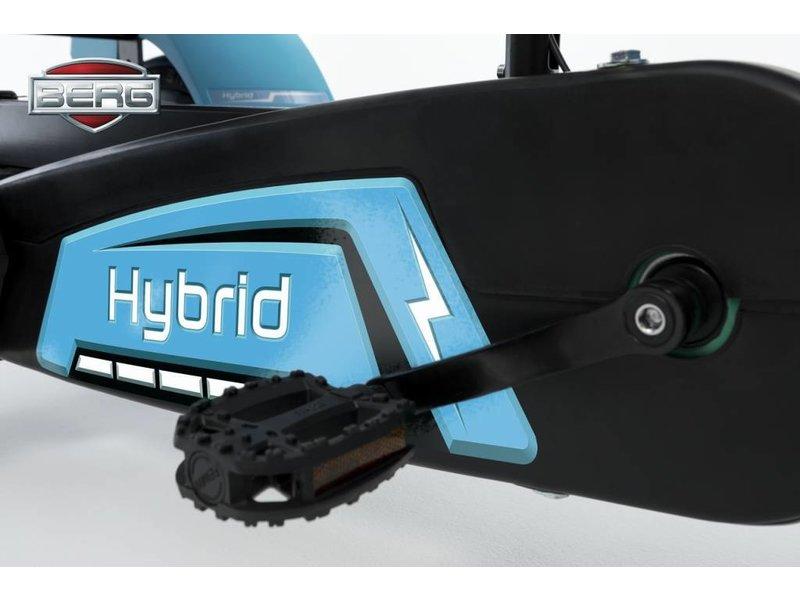 BERG Berg Skelter Hybrid Skelter E-BF skelter