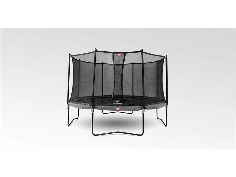BERG Champion Grey 380 + Safety Net Comfort
